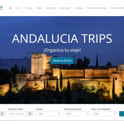 Andalucía Trips