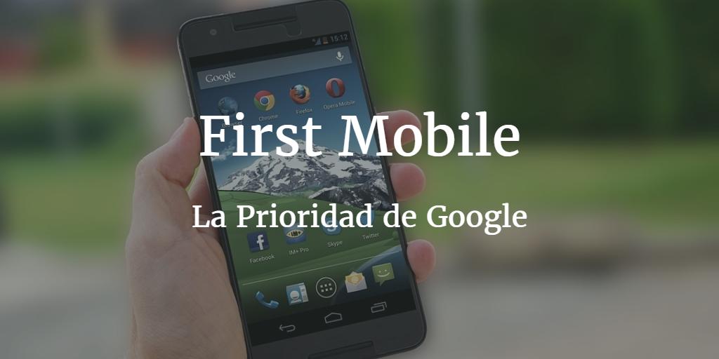 7 dudas sobre la indexación de Google Mobile