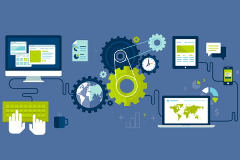 Automatización WordPress